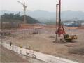 桥梁扩大基础土质基坑开挖到基底后被水浸泡怎么预防?