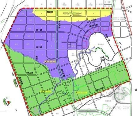[PPT]市政工程给排水设计专业解析(图文并茂)