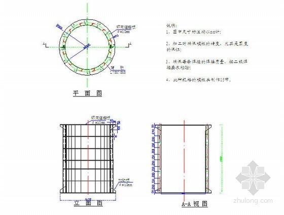 高架桥工程施工方案(附计算书)