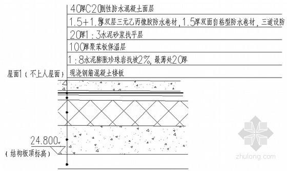 236米超高层商业综合体机电安装节能施工方案