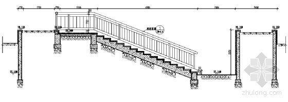 标准楼梯详图