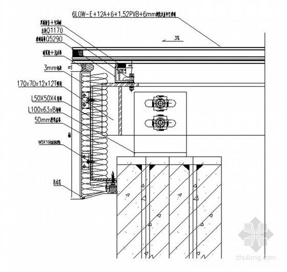 [浙江]高层商务楼节能工程专项施工方案