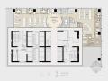 [四川]新现代旧工业个性办公室概念设计方案