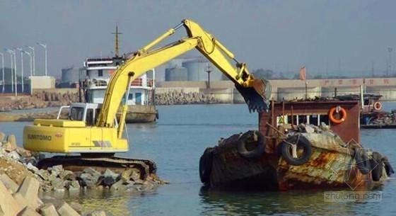 [广西]七万吨级卸煤专用码头及取排水工程施工组织设计500页(图文并茂)