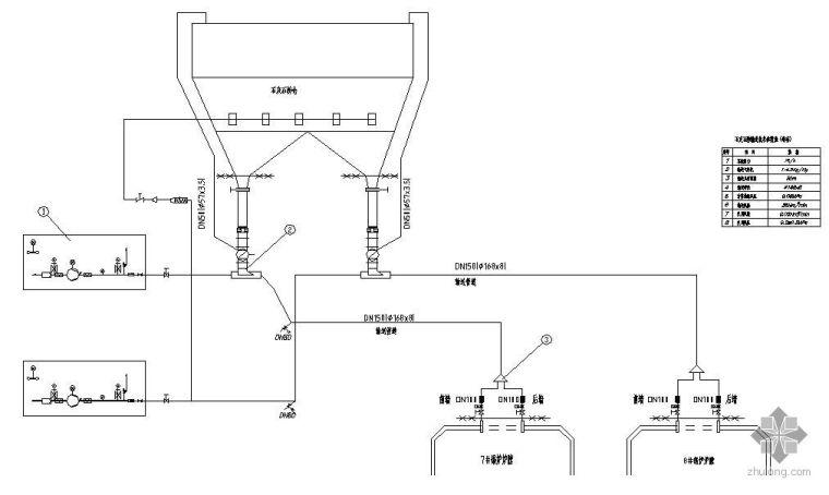 循环流化床工艺流程图_1