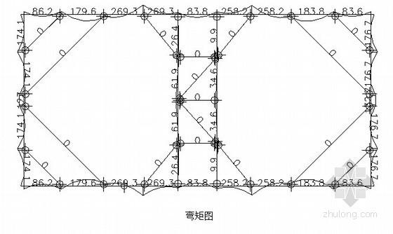 大桥工程承台钢板桩围堰施工方案(含详细计算书)