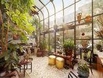 100款玻璃花房,庭院爱好者的天堂