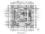 【北京】高端酒店套房设计CAD施工图(含实景图)