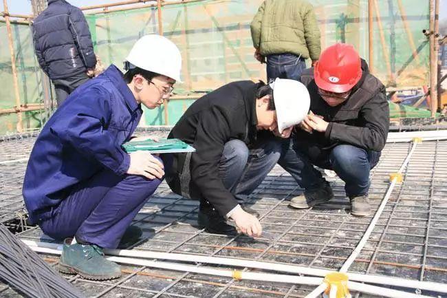 建筑工程竣工验收流程/程序/必备条件/备案,全在这了!