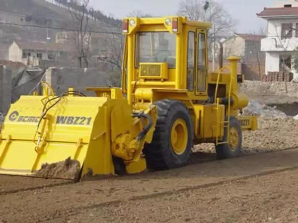 市政道路工程路基基层施工及沥青路面施工工艺