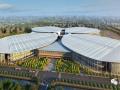 国内最经典的钢结构建筑BIM应用