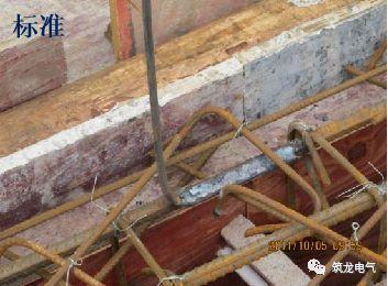 28条图文详解,机电安装施工质量检查要点和处罚措施!