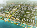 [浙江]温州瓯江新区城市规划设计方案文本(PDF)