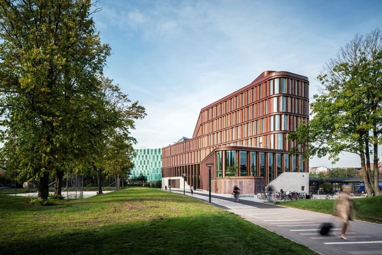 瑞典伦德区域法院-2