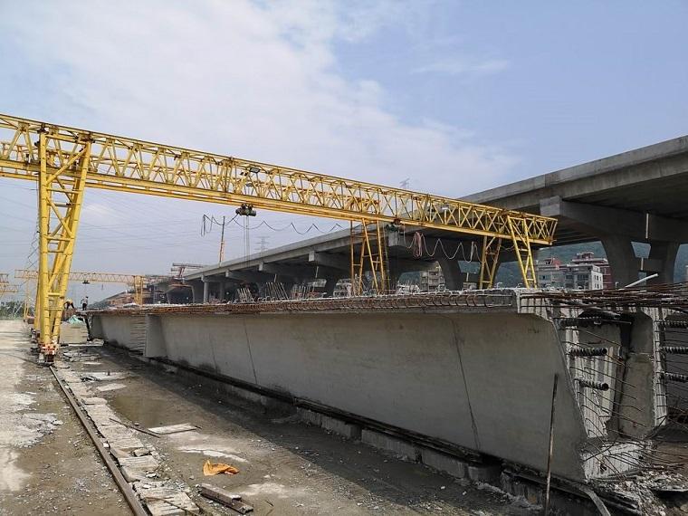 预制箱梁运架安全专项施工方案