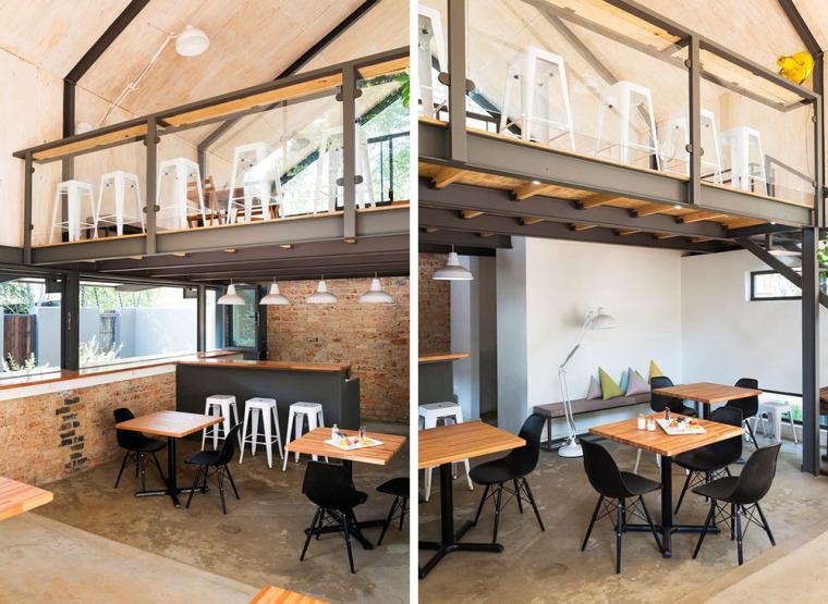 南非创造性咖啡小屋-5