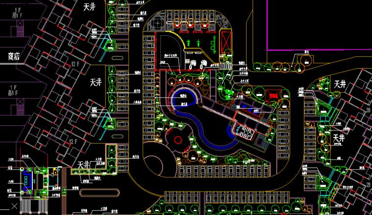CAD-现做项目第1张图片