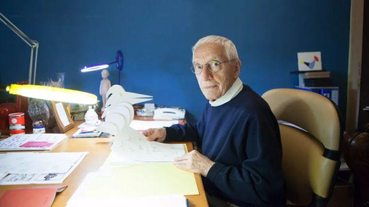"""意大利后现代设计之父·门迪尼""""设计是一场创意的修行"""""""