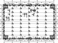 82mX119m门式刚架轻型房屋钢结构工业园厂房施工图(CAD,11张)