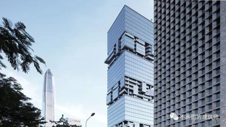 改革开放40年,盘点深圳历史上最重要的10栋超高层_49
