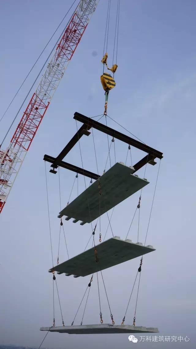 标准精细化管理、高效施工,近距离观察日本建筑工地_33