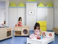 奇妙旅程 以色列主题幼儿园设计