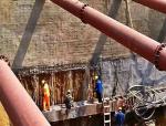 复杂场地的基坑支护难点及降水技术要点