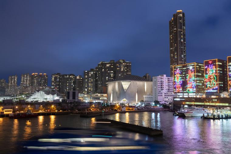 香港西九戏曲中心-3