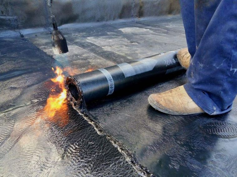 彻底了解防水工程关键技术与应用(上)