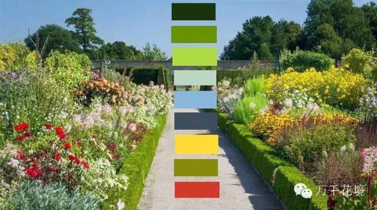 教你如何进行花境中的色彩配置-003.jpg