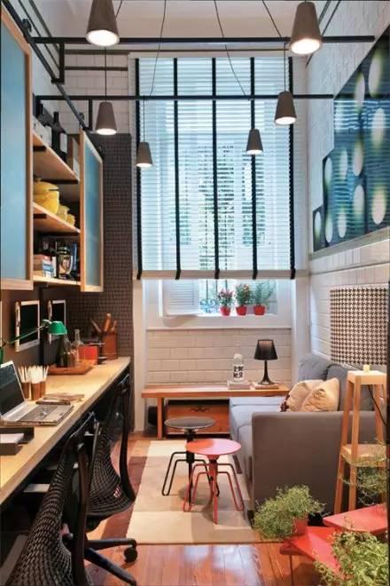 室内设计中的采光与照明设计原理..._8