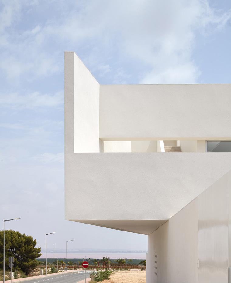 西班牙Mirasal住宅区-3