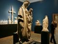 高显色性灯光对博物馆照明的重要性