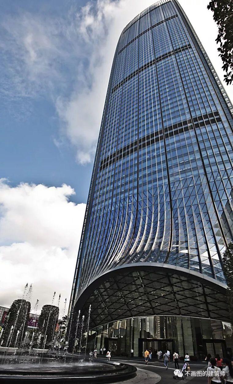 改革开放40年,盘点深圳历史上最重要的10栋超高层_13