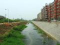 [成都温江]绿道建设战备渠给排水施工组织设计方案