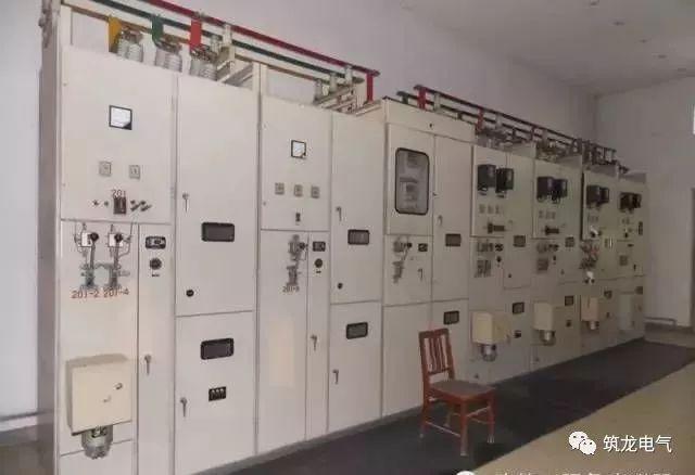 [干货]最实用的10kV配电室高低压设备精讲_5