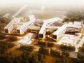 [山东]安丘市明德小学建筑方案设计方案文本
