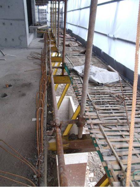 整体工期缩短3个月!万科土建、装饰同步穿插施工案例_8