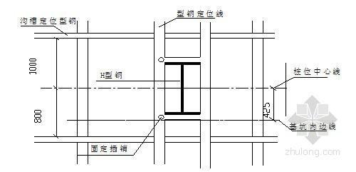 [江苏]地铁车站深基坑围护结构SMW工法桩施工总结