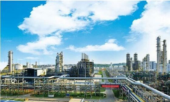 [广州]炼化项目工程施工总承包合同(124页)