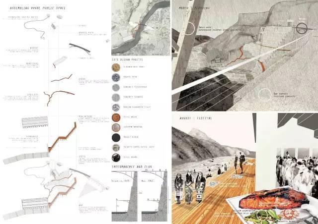 第九届国际景观双年展—景观学校展览作品_34
