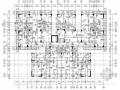 12层异形柱框剪住宅结构施工图