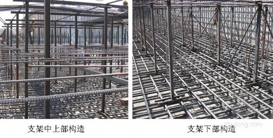 超高层建筑工程施工重点、难点总结