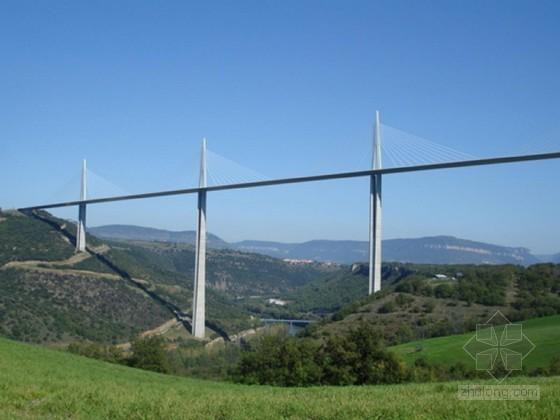桥梁施工方案(高架桥)