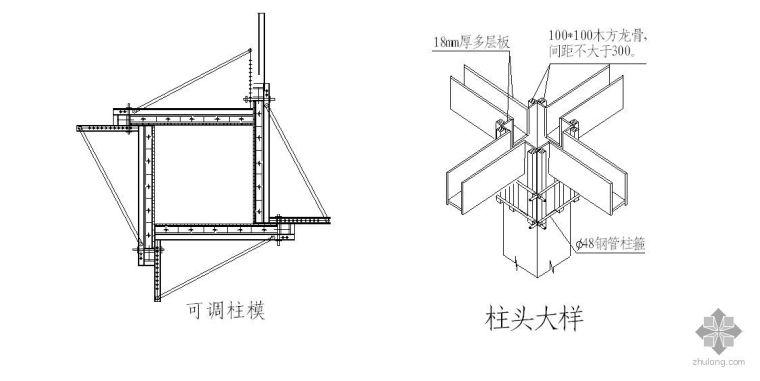 高强度自密实混凝土施工技术总结