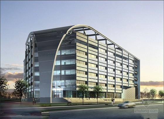 [新疆]框架剪力墙结构办公楼混凝土施工方案