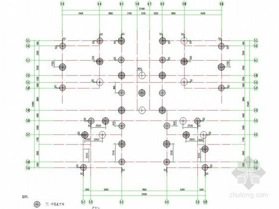 [广西]人工挖孔桩工程安全专项施工方案(附施工图)