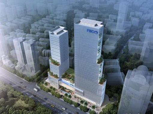斥资2.4亿!福州将建超百米地标型商业综合体