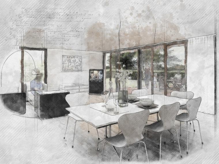 小型办公楼安装工程预算实例