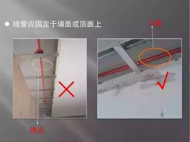 室内装修工程工艺流程图文解析_18